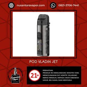 Pod Vladin Jet Kit